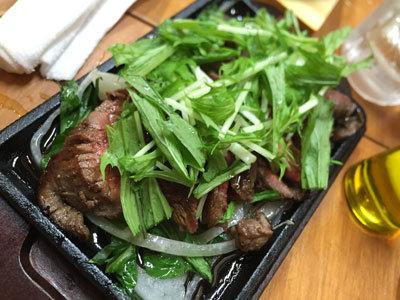 姫路 イタリアン MARUMASA 肉