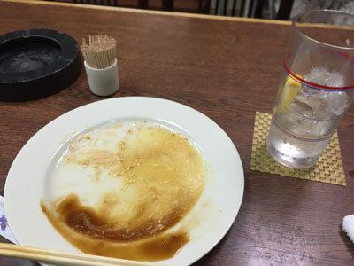 神戸 大衆居酒屋 食通 権太