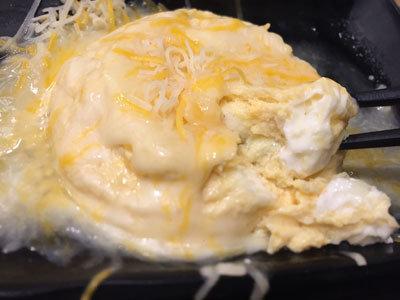 吉野家 吉吞み 出汁まかず チーズ