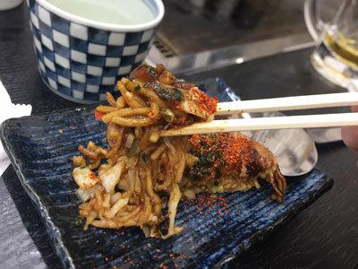 姫路 牡蠣鉄板 matsumoto