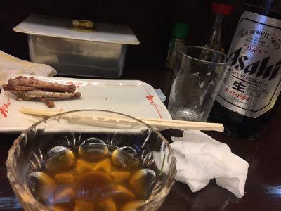 姫路 立呑み処 与太呂