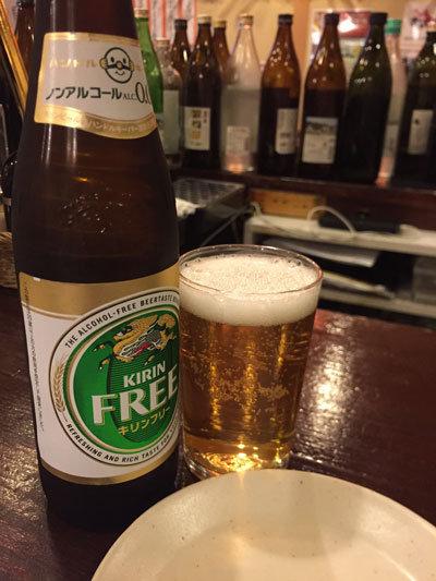 大阪駅第一ビル-萬願亭