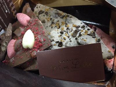 piole明石 チョコレート モンロワール