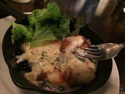 姫路 パブリック Bar HOSANNA 焼き野菜