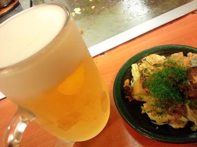 高砂 高砂にくてん 木曽路 ビール