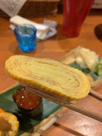 姫路 寿司バル アバンサール 玉