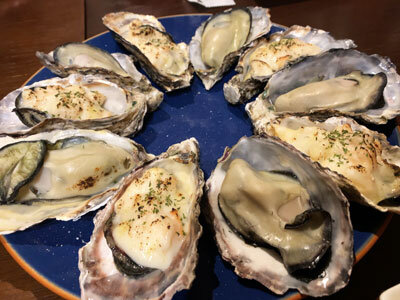 赤穂 牡蠣 かましま 蒸し牡蠣