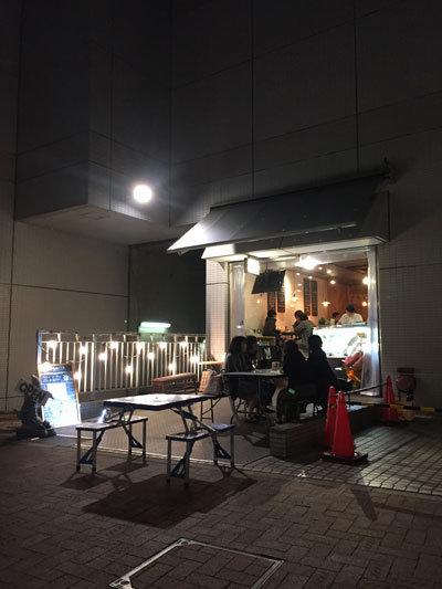 姫路 立ち飲み 肉バル TSUMUGIYA