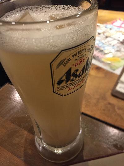 姫路 のれん街 牡蠣センター カルピス ハイボール