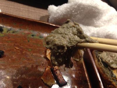 赤穂 居酒屋 豊丸水産 カニ味噌