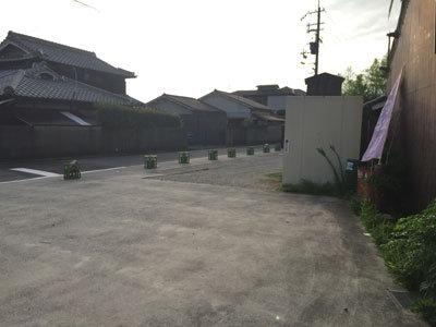 明石 江井ケ島 太陽酒造