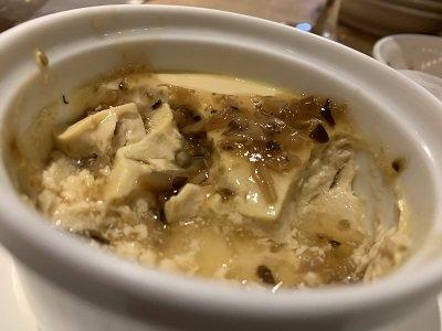 大阪 フレンチ 赤白 kohaku 茶碗蒸し