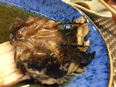 姫路 和食 番屋 煮物