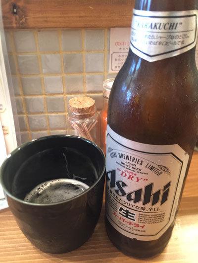 神戸 垂水 カレーとうつわ ころは ビール