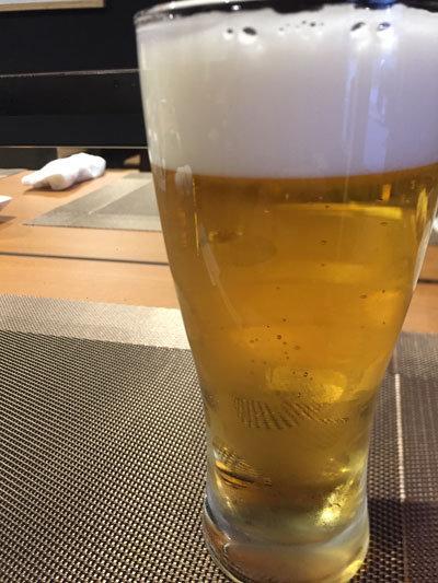 姫路 キッチンハウス kitchenHouse 生ビール