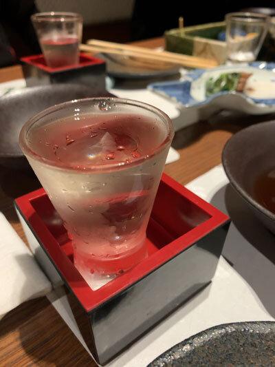 姫路 播磨旬菜 菊屋 日本酒