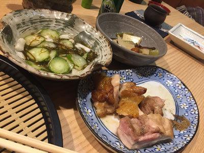 姫路 魚町 小鉢屋 だ~りん おばんざい料理
