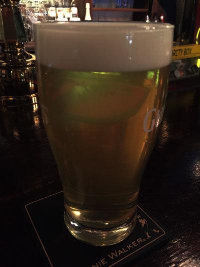 姫路 パブリック Bar HOSANNA クラフトビール