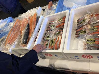 姫路 市場祭り 2017 鯖