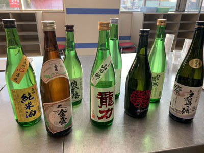姫路 レンコン 播磨 日本酒 ペアリング