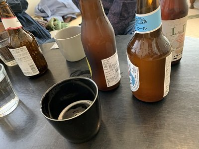 垂水 カレーとうつわ ころは ビール