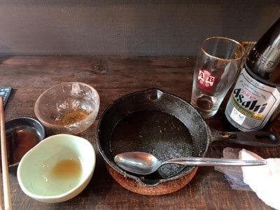 姫路 居酒屋 BOOZE 焼きカレー セット