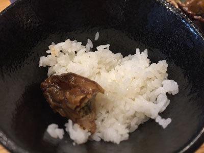 姫路 貝屋 マルホウ 吉田水産 白米