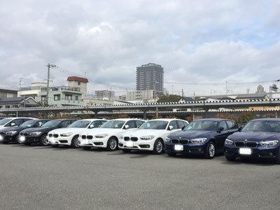 西宮 BMW