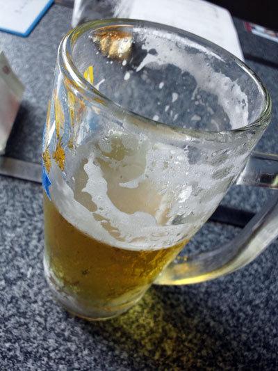 太子みそ コロッケ ビールに合う