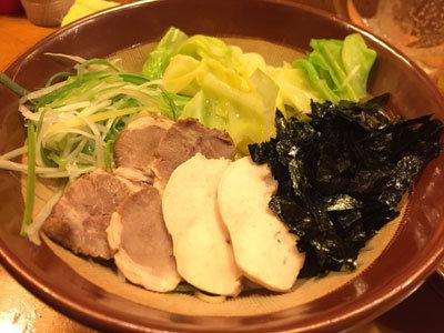 姫路 ラーメン ごますり家 広島つけ麺