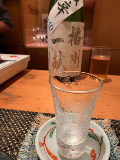 日本酒 播州一献 夏辛