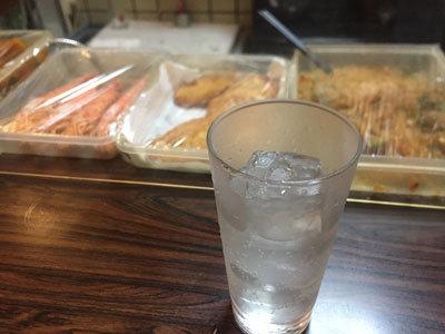 姫路 路地裏 居酒屋 慶 おばんざい