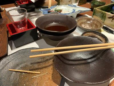 姫路 和食 播磨旬菜 菊屋