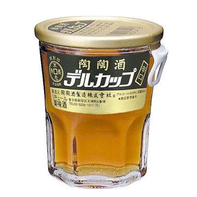 マカストロング陶陶酒 デルカップ