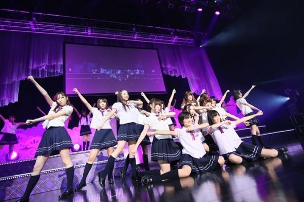 乃木坂46 - 作品紹介 & Remix/Mashup
