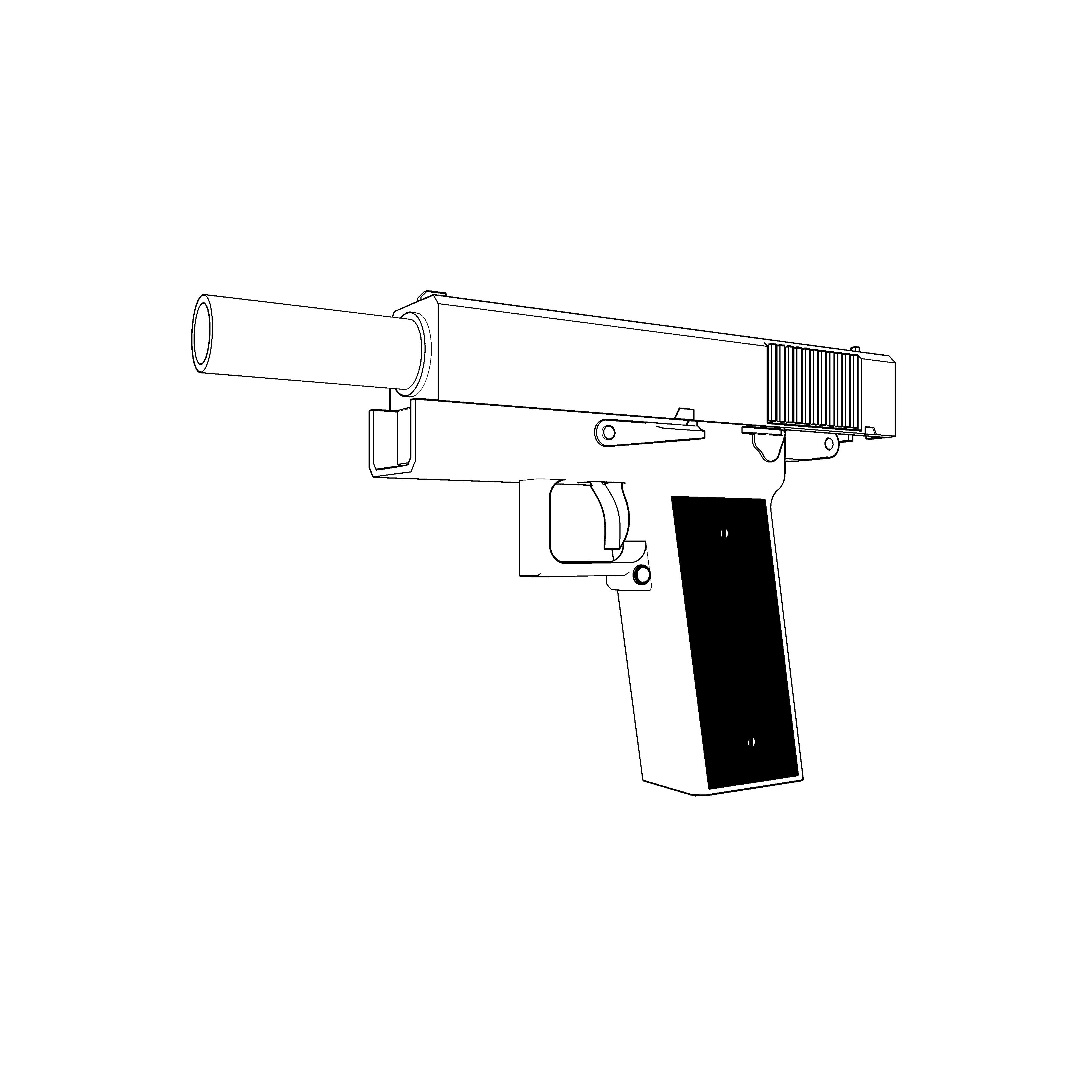 【Appliv】ピクセルガン3D。(Pixel Gun 3D) [Android]
