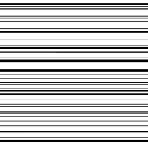 スピード線 濃いめ015
