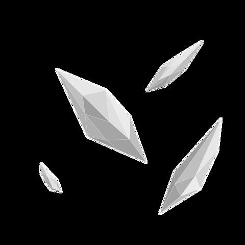 背景屋の結晶の破片02