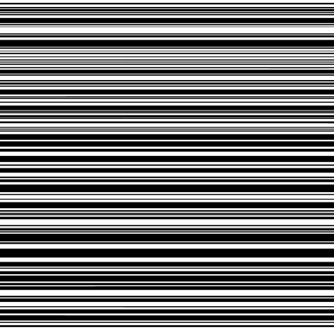 スピード線 濃いめ018