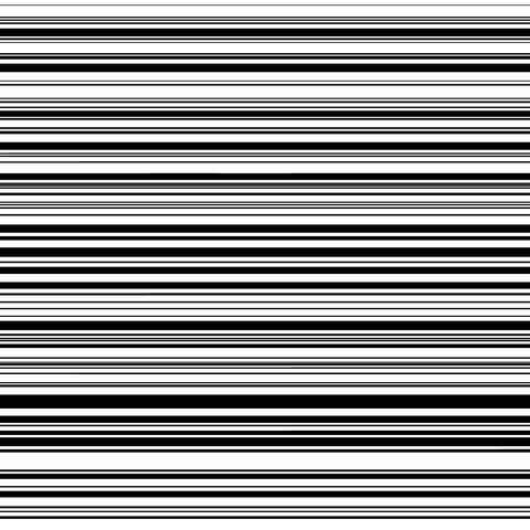 スピード線 濃いめ017