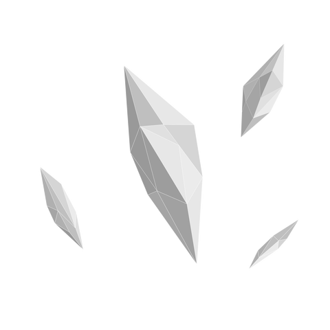 背景屋の結晶の破片01