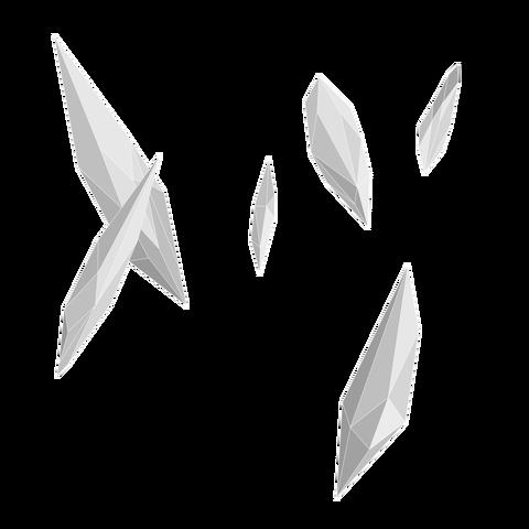 背景屋の結晶の破片04