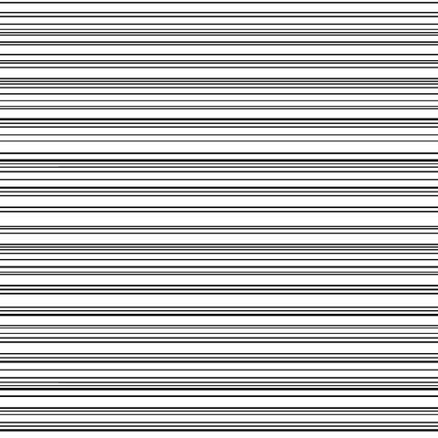 スピード線 濃いめ021