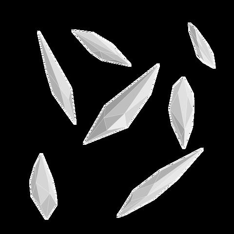 背景屋の結晶の破片05