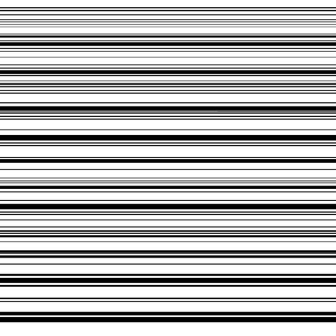 スピード線 濃いめ016