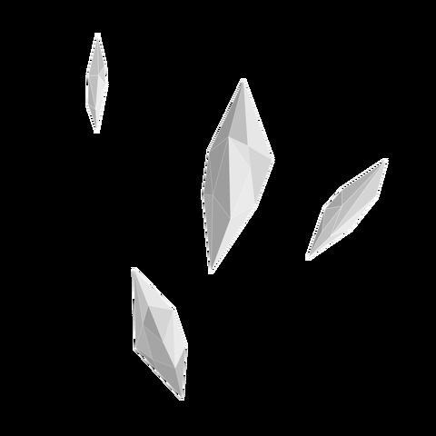 背景屋の結晶の破片07