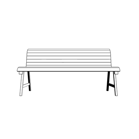 ベンチ-背もたれあり_0000_01