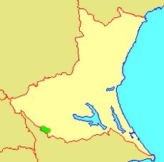 地図-茨城県守谷市-2006