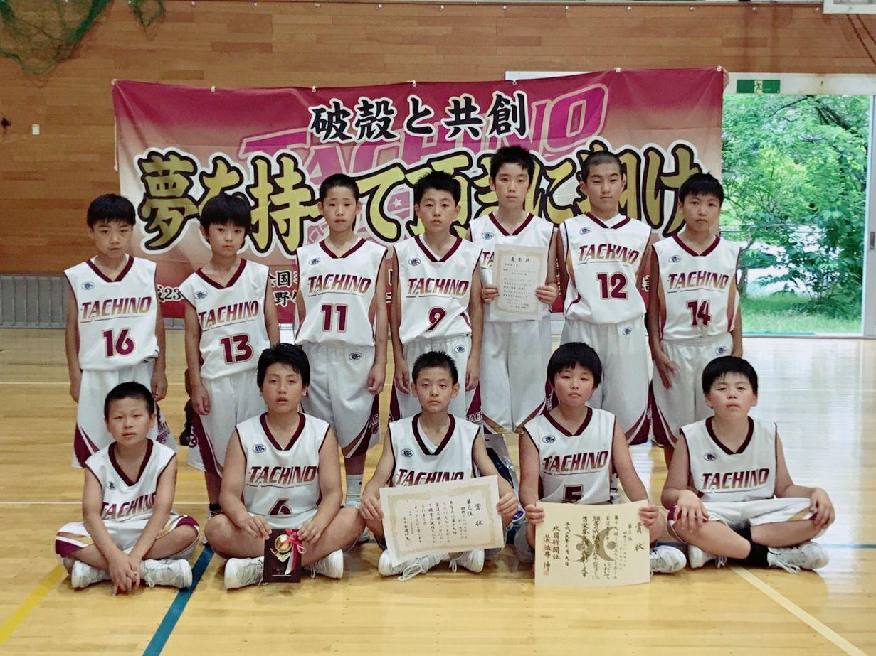 第19回宝達志水カップ : 石川県...
