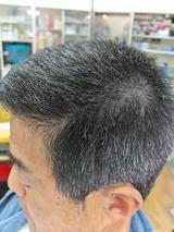 HAIR SASAKI,パンチパーマ,アイロンパーマ,埼玉県,戸田市